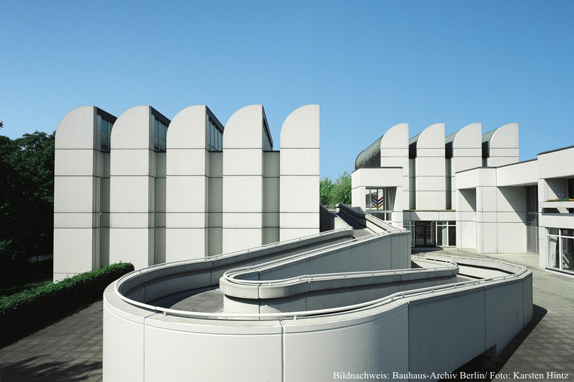 bauhaus archiv museum f r gestaltung kiez info. Black Bedroom Furniture Sets. Home Design Ideas